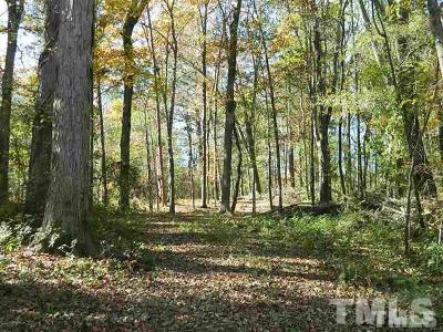 Chatham County Residential Lots & Land Contingent: Lots 1 & 2 S Us 15 501 Highway