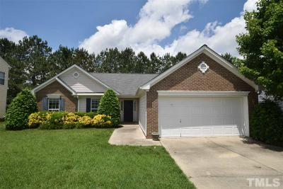 Durham Single Family Home For Sale: 702 Bellmeade Bay Drive