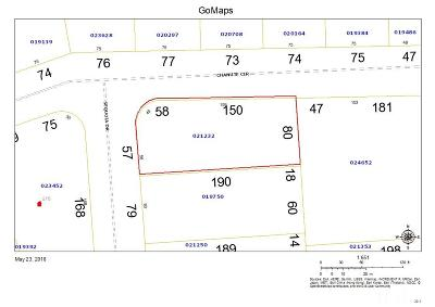 Louisburg Residential Lots & Land For Sale: 176 Sequoia Drive