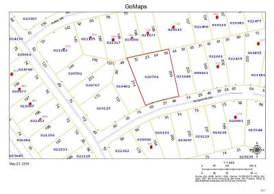 Louisburg Residential Lots & Land For Sale: 105/107 Iriquois Drive