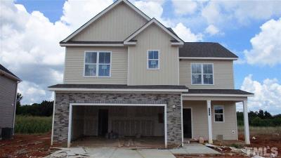 Mebane Single Family Home For Sale: 139 Campaign Drive