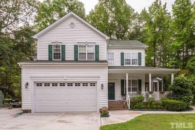 Durham Single Family Home For Sale: 1104 Kimball Drive
