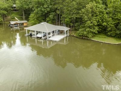 Semora NC Single Family Home For Sale: $325,000