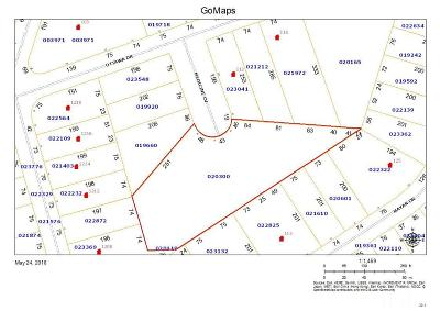 Louisburg Residential Lots & Land For Sale: 108 Medicine Cove