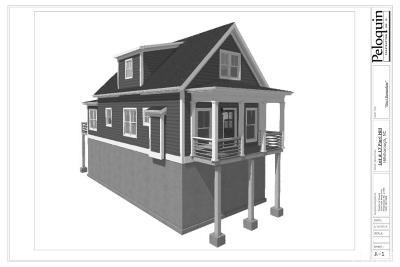 Hillsborough Single Family Home For Sale: 709 Lorentello Circle