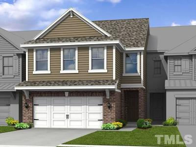 Cary Townhouse Pending: 1220 Piperton Lane