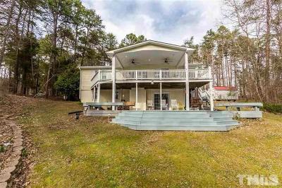 Semora NC Single Family Home For Sale: $415,000