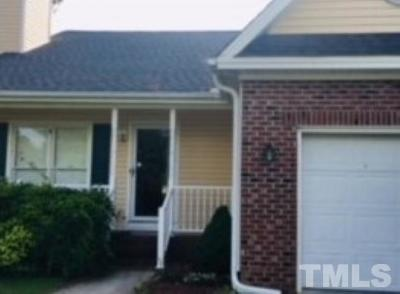 Harnett County Single Family Home For Sale: 21 Wilson Run