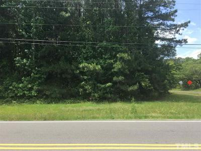 Fuquay Varina Residential Lots & Land For Sale: 4201 Hilltop Needmore Road