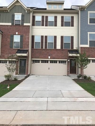 Apex Rental For Rent: 1010 Drayman Place