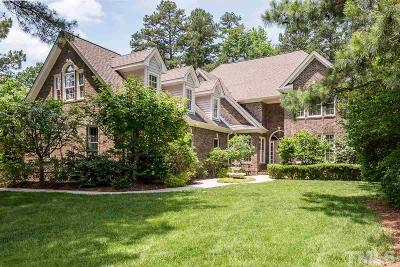 Chapel Hill Single Family Home For Sale: 76000 Miller