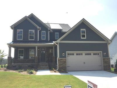 Wake Forest NC Single Family Home For Sale: $377,860