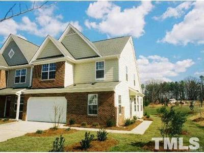 Cary Rental For Rent: 209 Anamoor Drive