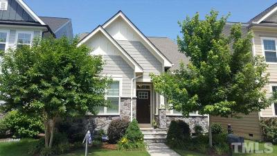 amberly Single Family Home Contingent: 4128 Overcup Oak Lane