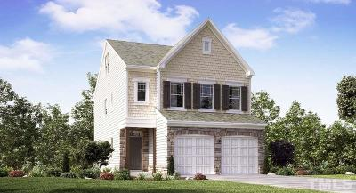 Durham Single Family Home For Sale: 1015 Homecoming Way