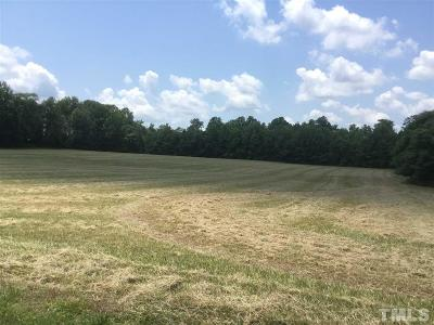 Franklin County Residential Lots & Land For Sale: 227 Dorsey Road