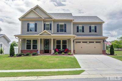 South Lakes Single Family Home For Sale: 558 Glenville Lake Drive