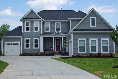 Woodcreek Single Family Home For Sale: 109 Banyan Creek Place