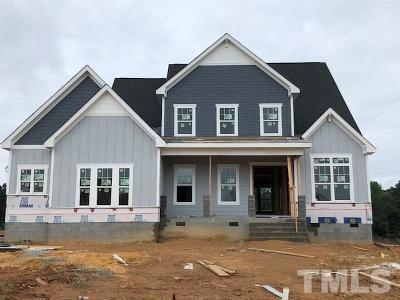 Apex Single Family Home Pending: 3065 Portland Avenue
