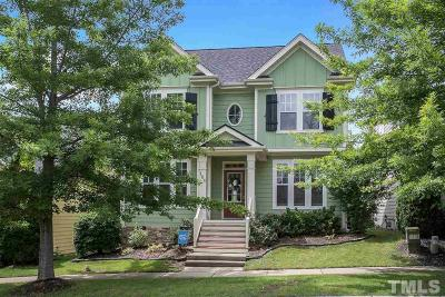 Sunset Oaks Single Family Home For Sale: 104 Amberglen Lane
