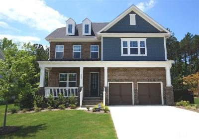 Cary Single Family Home For Sale: 1060 Queensdale Drive