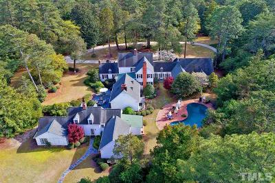 Pinehurst Single Family Home For Sale: 4072 Airport Road