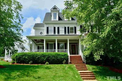 Single Family Home Contingent: 4516 Cheshire Downs Court