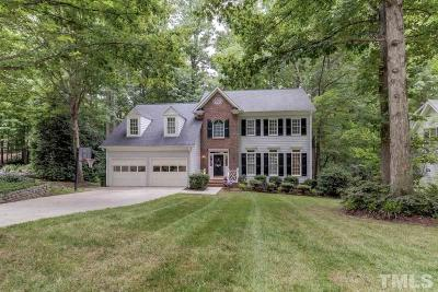 Single Family Home For Sale: 103 Dalrymple Lane