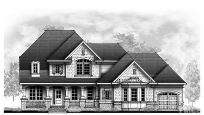 Apex Single Family Home Pending: 3069 Portland Avenue