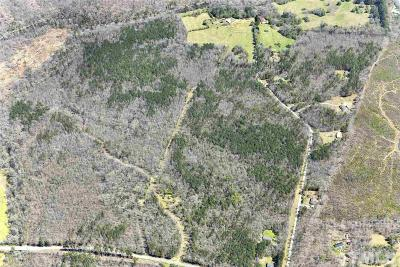 Siler City Residential Lots & Land For Sale: 400 Horse Haven Lane