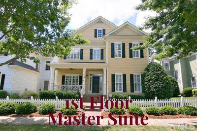 Bedford, Bedford At Falls River, Bedford Estates, Bedford Townhomes Single Family Home For Sale: 2044 Hopeton Avenue