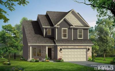Youngsville Single Family Home Pending: 210 Clubhouse Drive