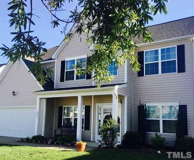 Southern Oaks Single Family Home For Sale: 604 Timber Meadow Lake Drive