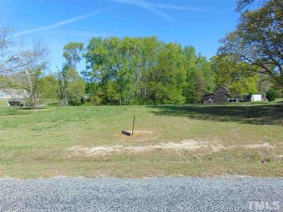 Residential Lots & Land For Sale: Epps Fork Road
