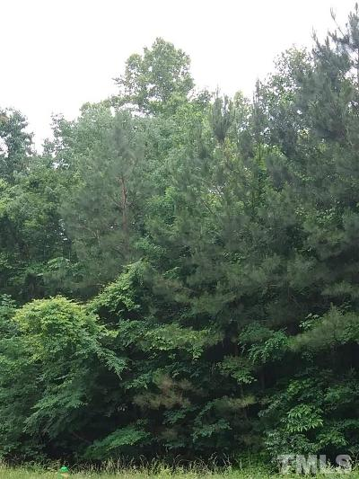 Durham Residential Lots & Land For Sale: Belvin Avenue