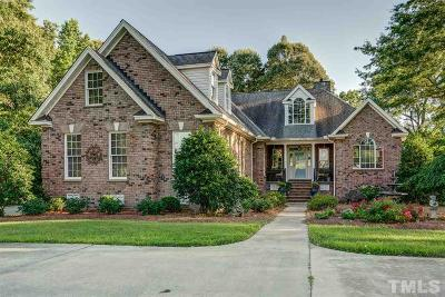 Sims NC Single Family Home For Sale: $479,500