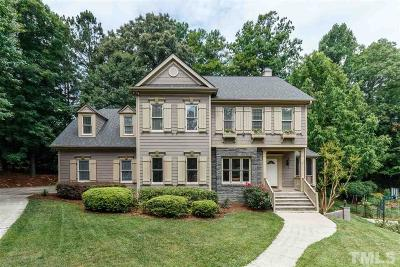 Cary Single Family Home For Sale: 105 Magnolia Tree Court