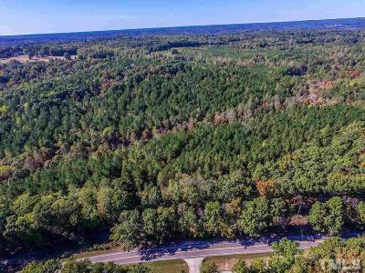 Durham County Residential Lots & Land For Sale: 6101 Guess Road