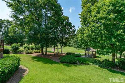 Glen Laurel Single Family Home For Sale: 300 Neuse Ridge Drive