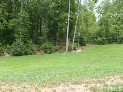 Pittsboro Residential Lots & Land For Sale: 51 Mist Wood Court