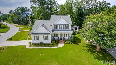 Village Of Sippihaw Single Family Home Contingent: 825 Occoneechee Drive