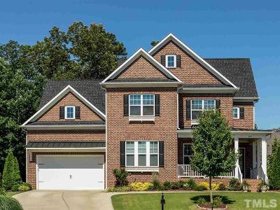 Woodcreek Single Family Home Contingent: 101 Oaken Place