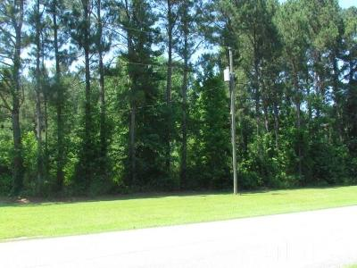Spring Hope Residential Lots & Land For Sale: Reams Road
