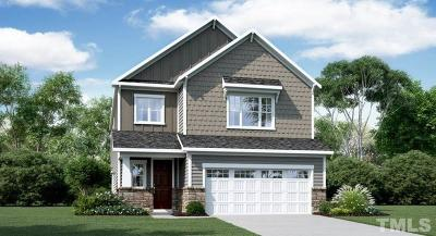 Cary Single Family Home Pending: 1169 Canyon Shadows Court #147