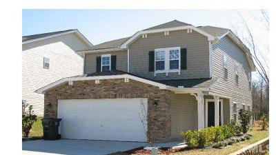 Garner Single Family Home For Sale: 149 Bellfare Drive