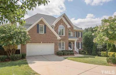 Cary Single Family Home For Sale: 217 Arbordale Court