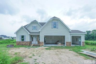 Single Family Home For Sale: 5504 Red Line Court