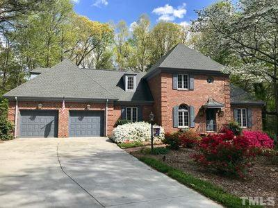 Lochmere Single Family Home For Sale: 104 Deer Park Lane