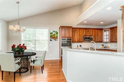 Wake Forest Single Family Home For Sale: 9509 Dumas Court