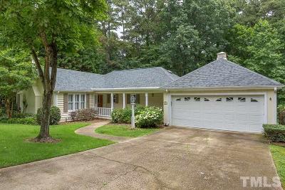 North Ridge Single Family Home For Sale: 6820 Rainwater Road